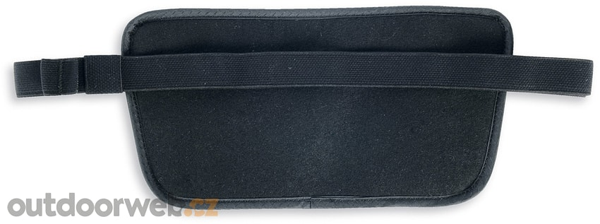 Skin Document Belt, black - dokladovka