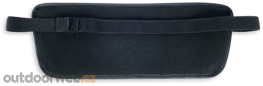 Skin Document Belt L, black - dokladovka