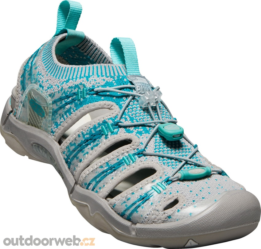 EVOFIT ONE W, paloma/lake blue