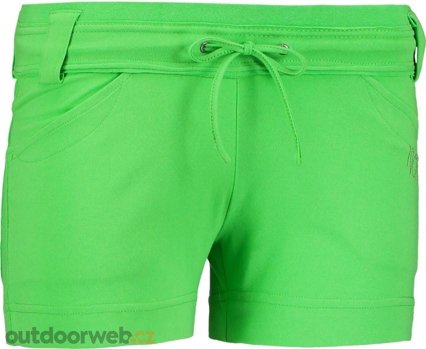 NBSLP2467 CPZ - dámské bavlněné šortky - NORDBLANC - dámské ... e691629686