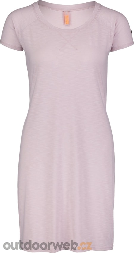 NORDBLANC NBSLD6768 SEDATE růžová - Dámské šaty. -30%. NBSLD6768 SEDATE  růžová d2941adeae
