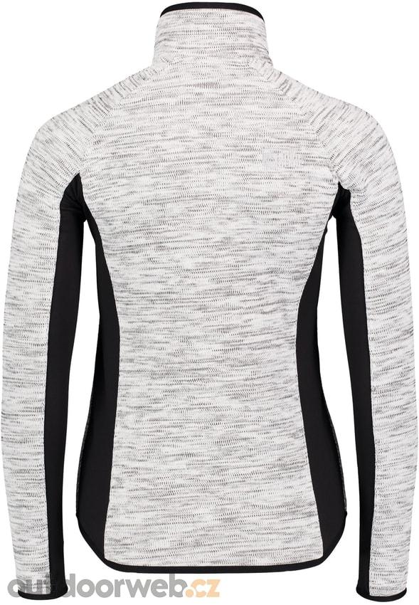 NBWFL5889 FATAL krémově bílá - dámský svetr. mikiny Nordblanc - velikostní  tabulka 994cd87f35