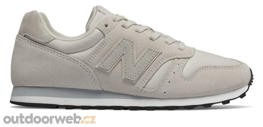 NEW BALANCE WL373OSP béžová - lifestyle obuv. doprava zdarma  -10%. WL373OSP  béžová 1380a62be60