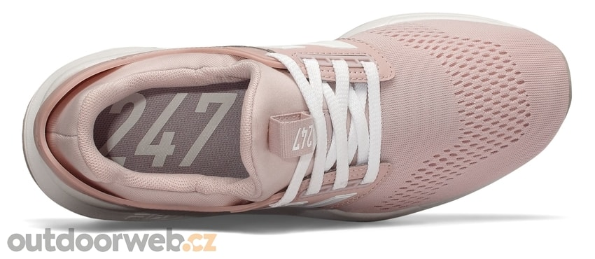 WS247UI růžová. WS247UI růžová. new balance boty ... 2c00ecfb27