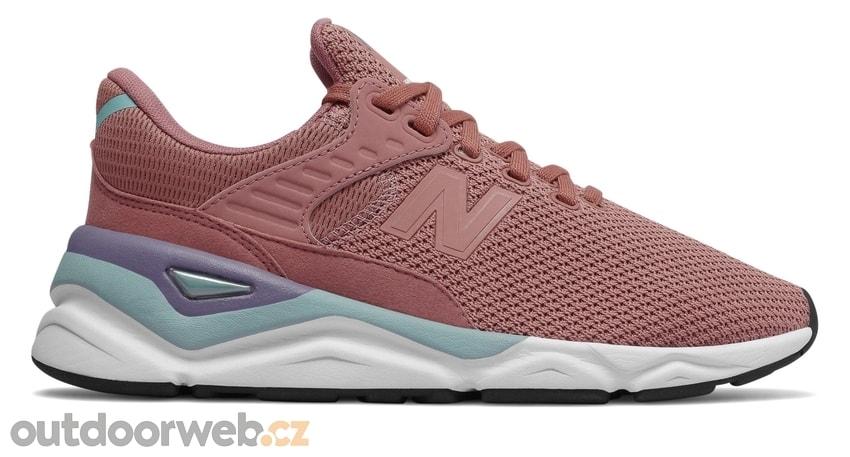 NEW BALANCE WSX90CLC růžová - dámská lifestyle obuv 8782b0ac01