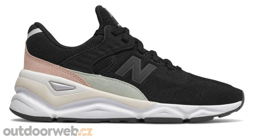 NEW BALANCE WSX90TXB černá - dámská lifestyle obuv 44db415352