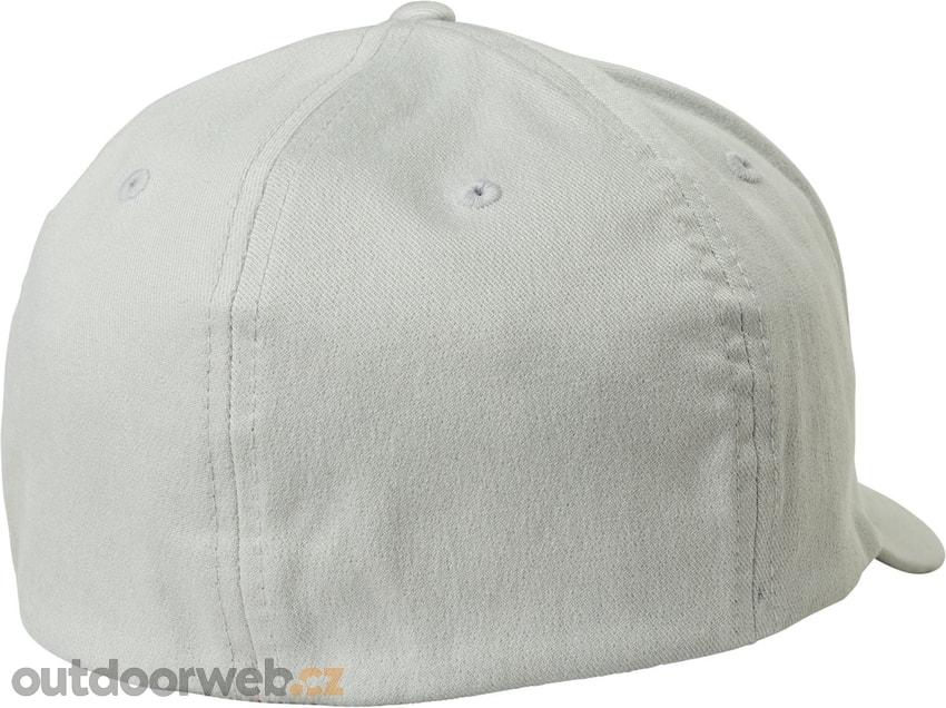 CLOUDED FLEXFIT HAT Heather Grey - FOX - kšiltovky - Doplňky - 719 Kč 053e174f29