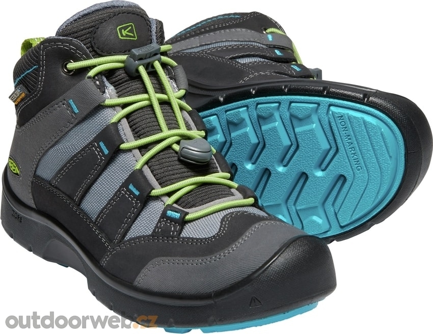 ... dětské turistické boty. doprava zdarma  -10%. HIKEPORT MID STRAP WP C f9c13131c0