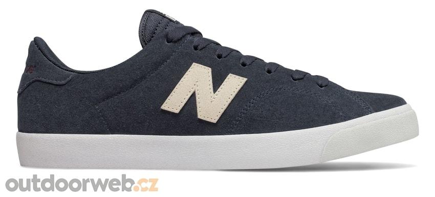 NEW BALANCE AM210PRN modré - pánská numeric obuv. doprava zdarma  -10%.  AM210PRN modré babfb886eb