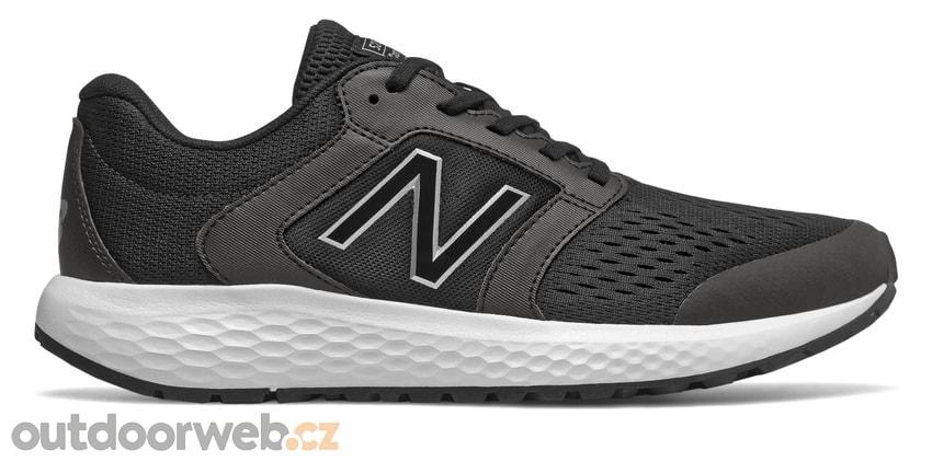 ... pánská fitness běžecká obuv. doprava zdarma  -10%. M520LH5 šířka 2E šedé f53dc668f0
