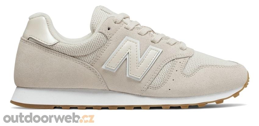 NEW BALANCE WL373WCG béžová - dámská lifestyle obuv. doprava zdarma  -10%.  WL373WCG béžová 8b51839c3d7