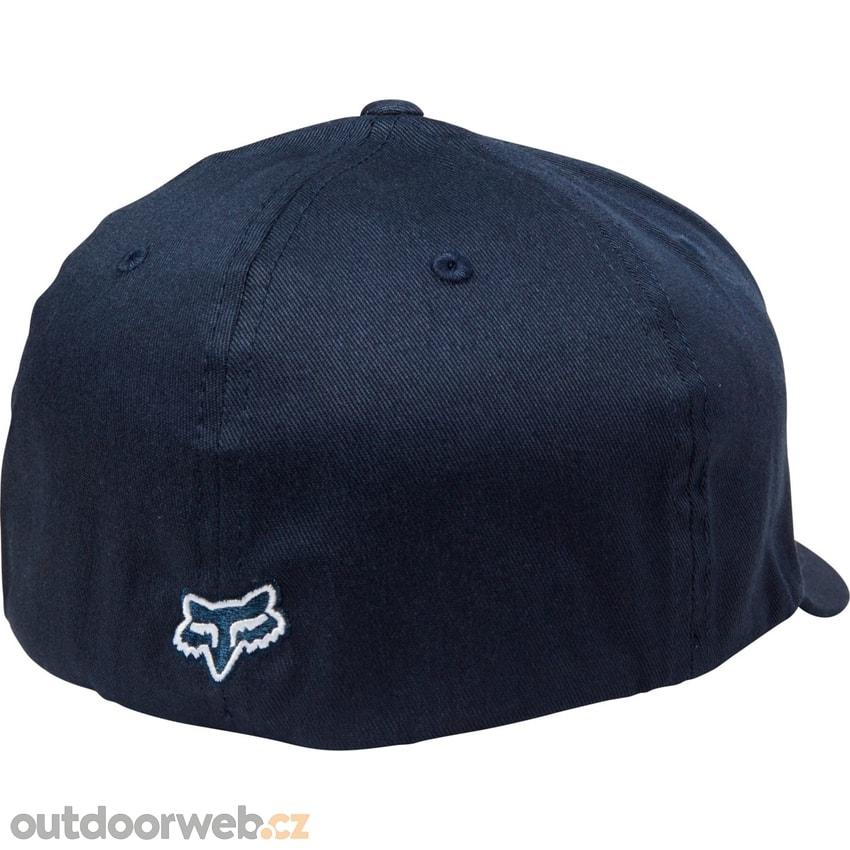 6173f87b4c0 Flex 45 Flexfit Hat navy - FOX - kšiltovky - Doplňky - 649 Kč