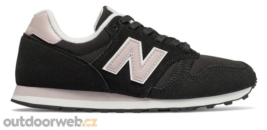 WL373BLG černá - NEW BALANCE - dámské - tenisky 99f9d5883f0