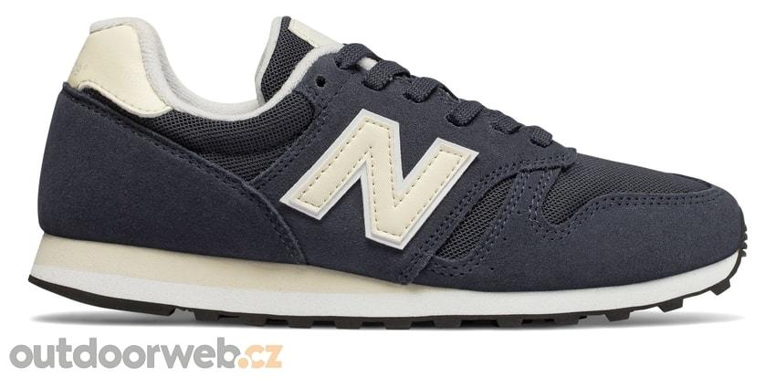 WL373NVB modrá - NEW BALANCE - dámské - tenisky 1a7454a93ee
