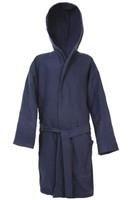 SPORT ROBE LITE KID 6/9 let - koupací plášť z polyesterového mikrovlákna koupací plášť z polyesterového mikrovlákna
