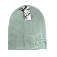 68120 006 BURNED BEANIE Pánská zimní čepice pánská zimní čepice