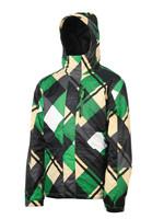 672912 557 KEYSTONE - pánská zimní bunda pánská zimní bunda