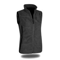 NBWBL2052 GRA - dámská vesta fleece dámská vesta fleece