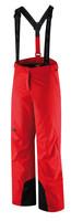 ADLEN, Fiery red - dámské kalhoty dámské kalhoty