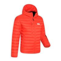 NBWJM2609 OZR - pánská zimní prošívaná bunda pánská zimní prošívaná bunda
