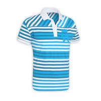 NBFMT2807 KLR - pánské tričko s límečkem pánské tričko s límečkem