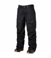 153016-9010 HAMMER - pánské snowboardové kalhoty pánské snowboardové kalhoty