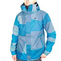 150012-5900 TUNED - pánská snowboardová bunda pánská snowboardová bunda