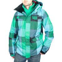 150062-6900 FRIXTON - pánská snowboardová bunda pánská snowboardová bunda