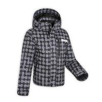 NBWJK2947S CRB - dětská zimní bunda dětská zimní bunda