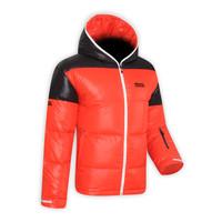 NBWJM2607 OZR - pánská zimní bunda pánská zimní bunda