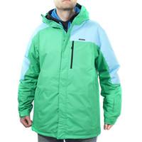 150016-6140 HELIX - pánská snowboardová bunda pánská snowboardová bunda