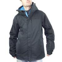 150016-9010 HELIX - pánská snowboardová bunda pánská snowboardová bunda