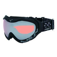 1560 B789 CRUX BLACK SQUARE ORANGE - Lyžařské brýle Lyžařské brýle