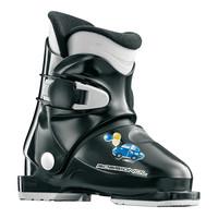 R18 Black - dětské lyžařské boty dětské lyžařské boty
