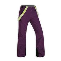 NBWP2651 FLP - Kalhoty zimní dámské Kalhoty zimní dámské