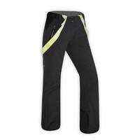 NBWP2654 GRA - Kalhoty softshell dámské Kalhoty softshell dámské
