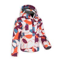 NBWJK2612L BLO - dětská zimní bunda dětská zimní bunda