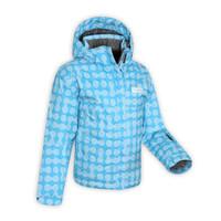 NBWJK2612L KLR - dětská zimní bunda dětská zimní bunda