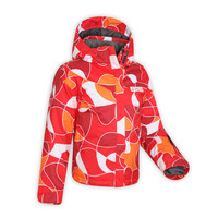 NBWJK2612L ZIC - dětská zimní bunda dětská zimní bunda