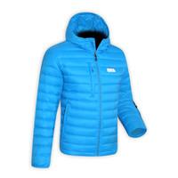 NBWJM2609 AZR - pánská zimní bunda pánská zimní bunda