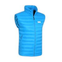 NBWJM2610 AZR - pánská zimní vesta pánská zimní vesta