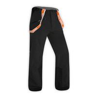NBWP2644 GRA - pánské softshellové kalhoty pánské softshellové kalhoty