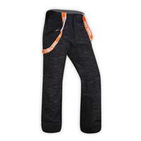NBWP2644 GRC - pánské softshellové kalhoty pánské softshellové kalhoty