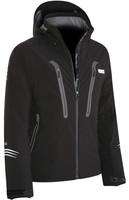 NBSHM1800A CRN - pánská podzimní bunda pánská podzimní bunda