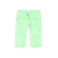 NBSLP2368A KEZ - dámské plátěné 3/4 kalhoty dámské plátěné 3/4 kalhoty
