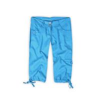 NBSLP2369A MDK - dámské plátěné 3/4 kalhoty dámské plátěné 3/4 kalhoty