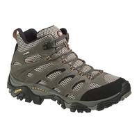 86901 MOAB MID GORE-TEX - pánská turistická obuv pánská turistická obuv