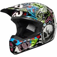 01264 023 V2 Pure Filth - závodní helma závodní helma