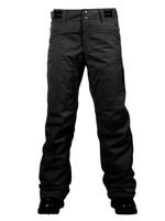 461822 290 HOPKINS 12 - dámské snowboardové kalhoty dámské snowboardové kalhoty