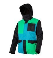 250042-6039 ANGLED JACKET - pánská snowboardová bunda pánská snowboardová bunda